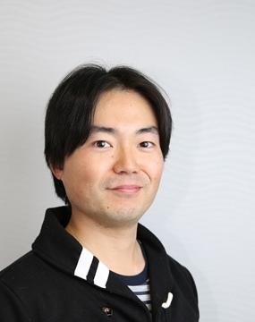 Kurotsu / Mr.
