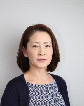 Miyako / Ms.