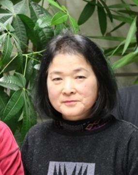 Kumiko / Ms.