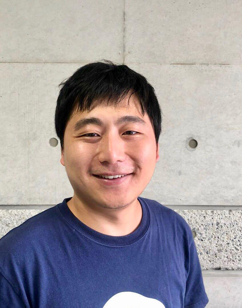 Jia LongLong / Mr.
