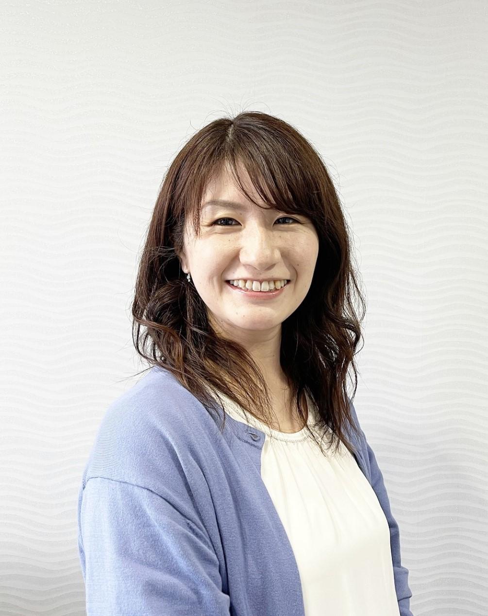 Ishii / Ms.