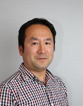 Yasu / Mr.