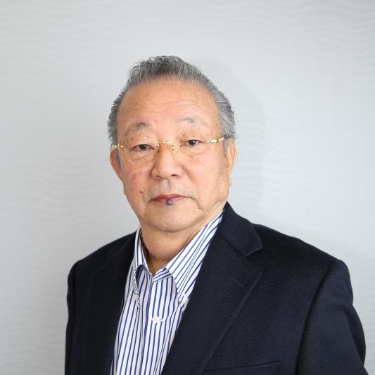 Masao Iwamoto / Mr.